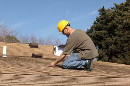 Roof Inspection in TX by Superior One Roofing & Construction, Inc.