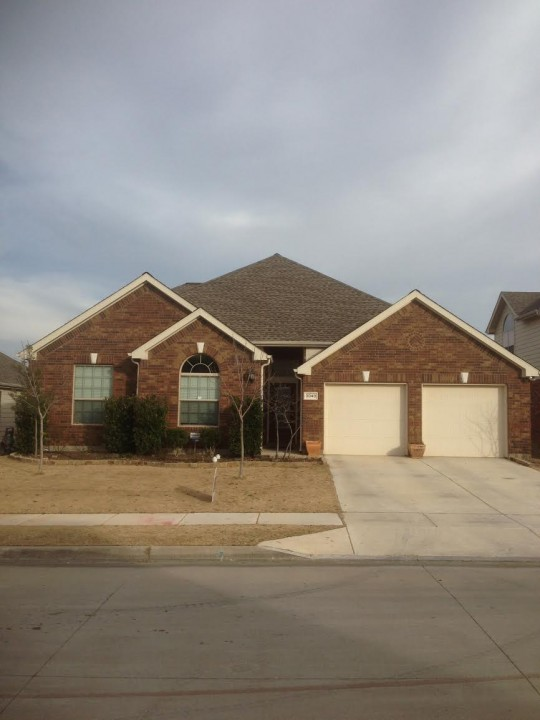 Roofing in Keller, TX by Superior One Roofing & Construction, Inc.