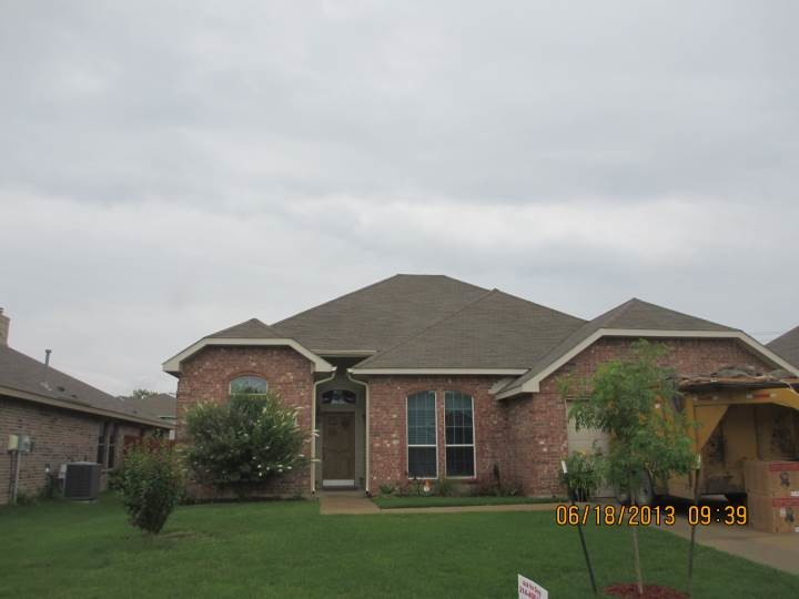 Roofing in Denton, TX