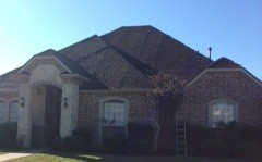 Roofing in Keller, TX
